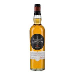 Glengoyne 12 Year Old 700ml   Highland Single Malt Scotch Whisky   Glengoyne