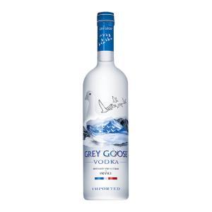 Grey Goose Vodka 1L | French Vodka | Grey Goose