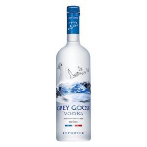 Grey Goose Vodka 1.75L | French Vodka | Grey Goose