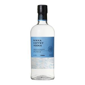 Nikka Coffey Vodka 700ml | Japan Vodka | Nikka
