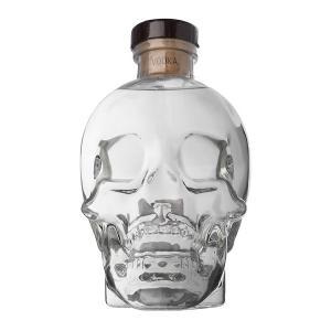 Crystal Head Vodka 700ml | Canadian Vodka | Crystal Head
