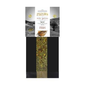 Mix for Fish 50g | Kabrianis Family