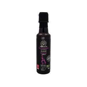 Balsamic Cream Glaze 200ml | Organic Vegan No Added Sugar | V4Vita