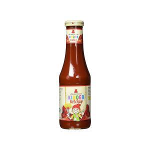 Organic Ketchup for Kids 500ml | Gluten Free Lactose Free No Added Sugar Vegan | Zwergenwiese