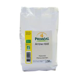 Arrow Root 250g | Organic Vegan Lactose Free No Added Sugar | Primeal