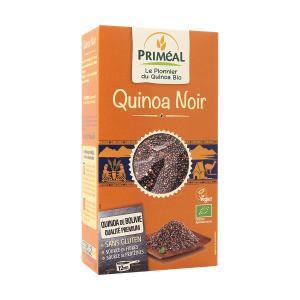 Black Quinoa 500g  | Organic Vegan Lactose Free Vegeterian | Primeal