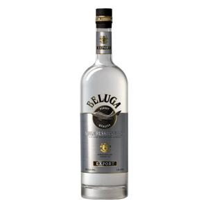 Beluga Noble Russian Vodka 1L | Beluga