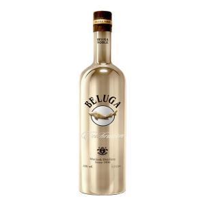 Beluga Celebration Russian Vodka 1L | Beluga