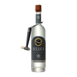 Beluga Gold Line Vodka 700ml | Beluga
