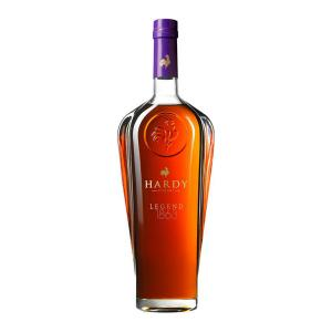 Hardy Legend 1863 700ml   Premium Cognac   Hardy