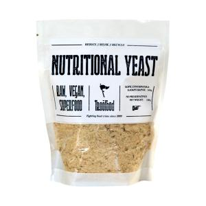 Nutritional Yeast 100g | Superfood Vegan Raw Lactose Free | Troofood