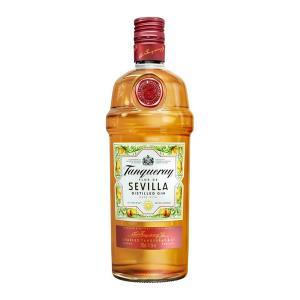 Tanqueray Flor de Sevilla Gin 700ml | Scottish Gin | Tanqueray
