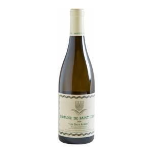 Les Deux Albion | IGP Principaute d΄Orange Λευκός Ξηρός Viognier Marsanne Picpoul (2018) 750ml | Chateau de Saint Cosme