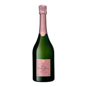 Deutz Rose Brut | AC Champagne Dry Rose Pinot Noir Chardonnay (NV) 750ml | Champagne Deutz