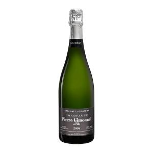 Gimonnet Oenophile Extra Brut Champagne (2008) 750ml | Pierre Gimonnet and Fils