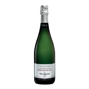 Gimonnet Oger Grand Cru Extra Brut Champagne (NV) 750ml | Pierre Gimonnet and Fils