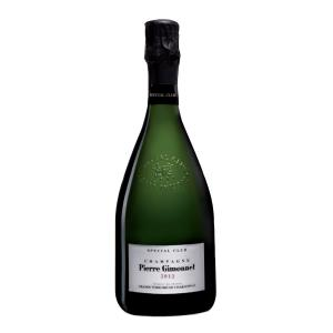Gimonnet Special Club Grand Terroir de Chardonnay Brut Champagne (2014) 750ml | Pierre Gimonnet and Fils