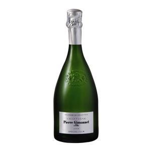 Gimonnet Special Club Millesime de Collection Brut Champagne (2008) 750ml | Pierre Gimonnet and Fils