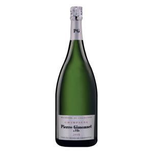 Gimonnet Special Club Millesime de Collection Brut Champagne (2005) 1.5L | Pierre Gimonnet and Fils