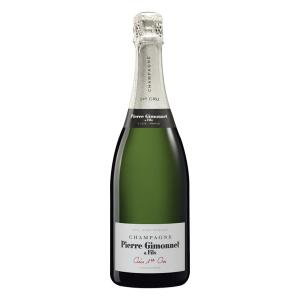 Gimonnet Cuis 1er Cru Brut Champagne (NV) 1.5L | Pierre Gimonnet and Fils