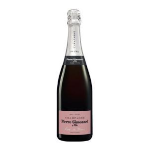 Gimonnet Rose de Blancs Brut Champagne (NV) 750ml | Pierre Gimonnet and Fils
