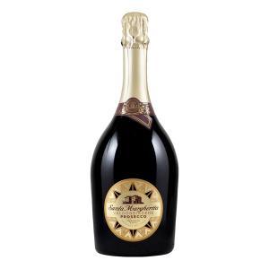 Santa Margherita Valdobbiadene Prosecco Brut | Valdobbiadene Prosecco Superiore DOCG Brut Sparkling White Wine Glera (NV) 1.5L | Santa Margherita