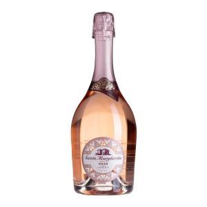 Santa Margherita Spumante Rosato Brut | VS Vino Spumante Ροζέ Ξηρός Αφρώδης Chardonnay Glera Malbec (NV) 750ml | Santa Margherita