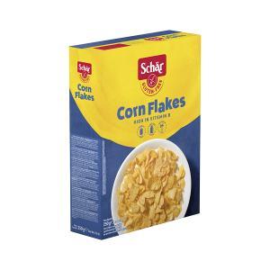 Νιφάδες Καλαμποκιού Corn Flakes Χωρίς Γλουτένη 250g | Vegan Χωρίς Λακτόζη | Dr Schar