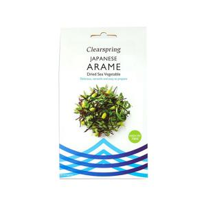 Arame Dried Sea Vegetable 30g | Clearspring