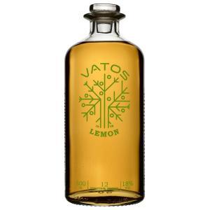 Vatos Λικέρ Λεμόνι 500ml - Μυρωμένη Βάτος