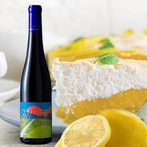 Τρουπή Sweet Route Μοσχοφίλερο | Λευκός Γλυκύς (NV) 500ml | Οινοποιείο Τρουπή