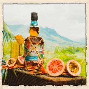 Plantation Isle of Fiji Rum 700ml | Plantation