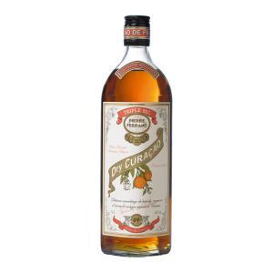 Dry Curacao 700ml | French Orange Liqueur | Maison Ferrand