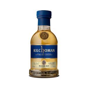 Kilchoman Machir Bay 200ml | Islay Single Malt Scotch Whisky | Kilchoman