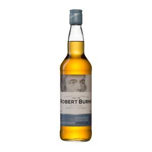 Arran Robert Burns Blend 700ml | Blended Scotch Whisky | Arran