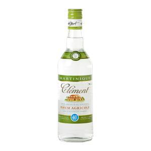Clement Agricole Blanc Rum 700ml | Habitation Clement