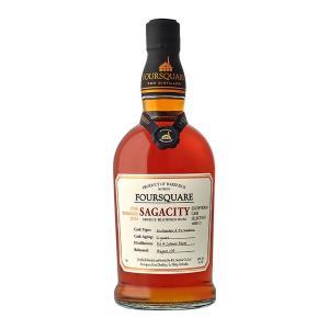 Foursquare Sagacity Rum 12 Year Old 700ml | Foursquare