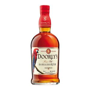 Doorly's 8 Year Old Rum 700ml   Foursquare