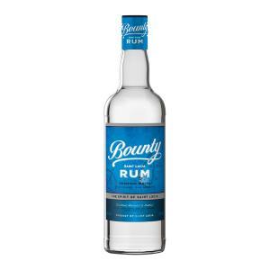 Bounty Premium White Rum 700ml | Saint Lucia Distillers - Bounty