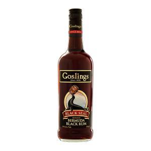 Goslings Black Seal Rum 700ml | Goslings