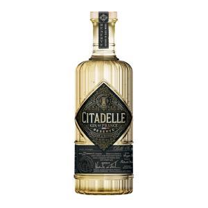 Citadelle Reserve Gin 700ml | French Gin | Citadelle