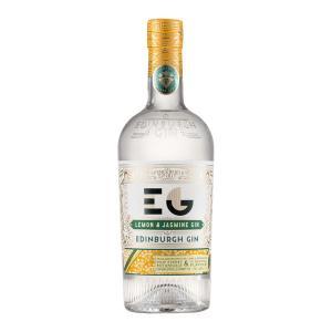 Edinburgh Lemon and Jasmine Gin 700ml | Scottish Gin | Edinburgh Gin