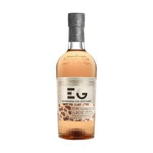 Edinburgh Pomegranate and Rose Liqueur 500ml | Gin Liqueur | Edinburgh Gin
