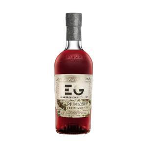 Edinburgh Plum and Vanilla  Liqueur 500ml | Gin Liqueur | Edinburgh Gin