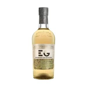 Edinburgh Elderflower Gin Liqueur 500ml | Gin Liqueur | Edinburgh Gin