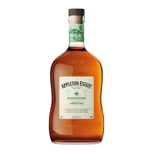 Appleton Estate Signature Rum 700ml | Jamaican Rum | Appleton Estate