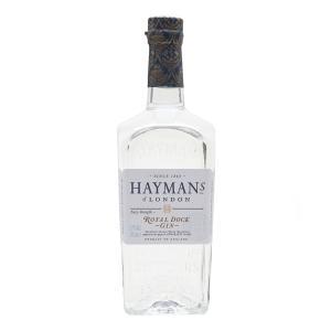 Hayman's Royal Dock Gin 700ml | English Gin | Hayman's