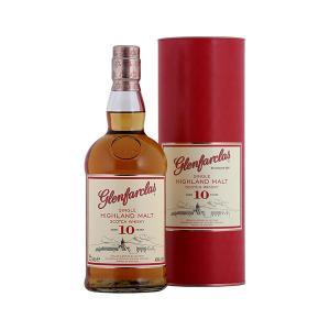 Glenfarclas 10 Year Old 200ml | Highland Single Malt Scotch Whisky | Glenfarclas