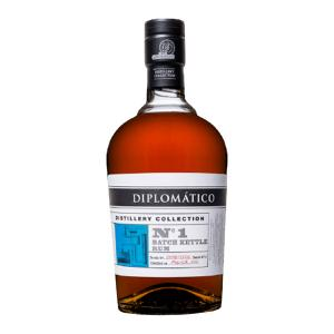Diplomatico No 1 Batch Kettle Rum 700ml | Diplomatico