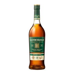 Glenmorangie The Quinta Ruban 14 Year Old 700ml | Highland Single Malt Scotch Whisky | Glenmorangie